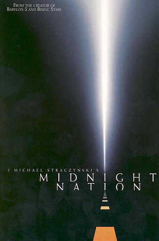Midnight Nation cover