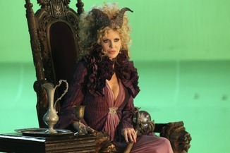 Once upon a time - Maleficient
